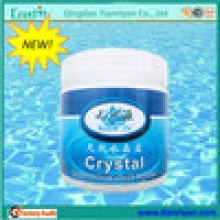 top quality crystal salt for cooking food grade - product's photo