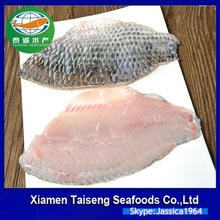 freeze fresh talapia (black) - product's photo