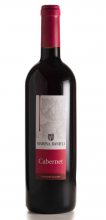 cabernet doc 2012 - product's photo