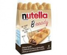 nutella bready t8 x 16 - product's photo
