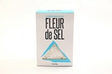 100% arabian sea salt flakes - product's photo
