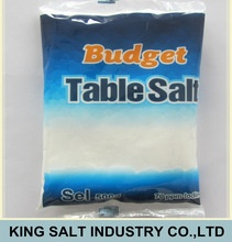 himalayan table salt - product's photo