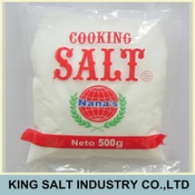 chinese cooking salt - product's photo