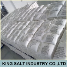 industrial salt with nacl 99 - product's photo