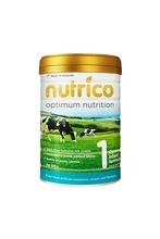 nutrico australian-made infant formula stage 1 - product's photo