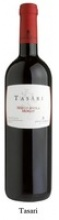 tasari sicilia italy igt red wine - product's photo