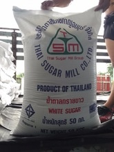 white sugar in domestic - product's photo