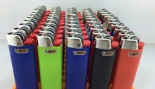 sell bic lighter maxi (j26)bic lighter - product's photo