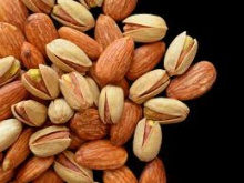 top quality almond nuts for sale at very cheap price - product's photo