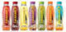 lucozade energy drink in different flavours - product's photo