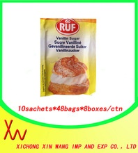 vanillin sugar - product's photo