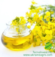 rapeseed oil - product's photo