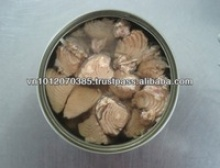 vietnam best-selling tuna in brine - product's photo