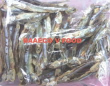 dried anchovy - product's photo