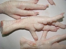 quality frozen chicken feet exporters - product's photo