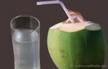 coconut water exporter - product's photo
