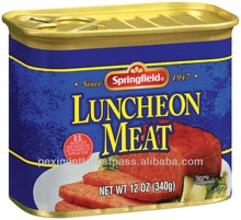 springfield luncheon meat - product's photo