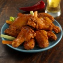 chicken wings - product's photo