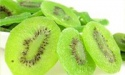 healthy snack organic sweet dried kiwi fruit - product's photo