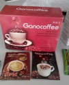 customs ganoderma coffee black coffee  - product's photo