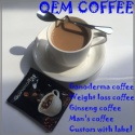 oem healthy coffee with private label - product's photo