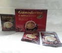 cappuccino coffee  - product's photo