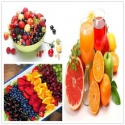 100% organic and natural freeze dried fruit powder - product's photo