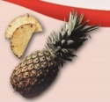 aseptic pineapple puree - product's photo