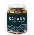 marinated rapana in oil - product's photo