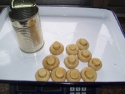 cheap canned mushroom - product's photo