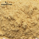 organic raw white maca powder - product's photo