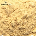 organic gelatinized white maca powder - product's photo
