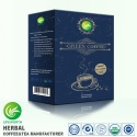 bio herbs green coffee with free sample - product's photo