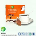 original instant ganoderma extract latte coffee - product's photo