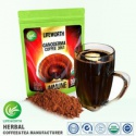 100% delicious natural organic instant lingzhi coffee 3 in 1 - product's photo