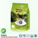 instant 3 in 1 ginseng coffee - product's photo
