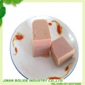 luncheon chicken meat - product's photo