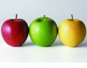 green fresh apples - product's photo