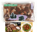 supply wild marinated shiitake mushroom - product's photo