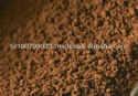 agglomerated instant coffee - product's photo