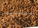 freeze dried instant coffee - product's photo