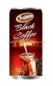 canned black coffee - product's photo
