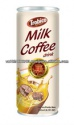 milk coffee drink - product's photo