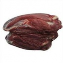 frozen fresh buffalo meat - product's photo