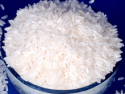 offer 5% broken long grain white rice - product's photo