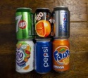 fanta 300ml,500ml,1.5l - product's photo