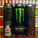 monster energy drink 500ml can - product's photo
