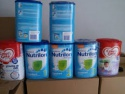 nutrilon infant milk powder - product's photo