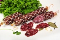 "ekh nutag"" smoked sausage, mongolian natural meat product  - product's photo"