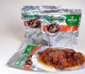 "erkhem zoog"" steamed beef, mongolian natural meat product  - product's photo"